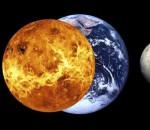АМС Венера-1 и ракета Зонд 1