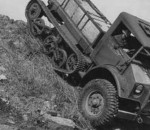 Американская история Chevrolet C60 Halftrack