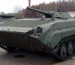 БМП-1. Семейство боевых машин пехоты от объекта 765 до «Атома»