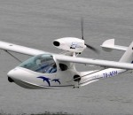 Бразильский, Морской, Легкомоторный самолет-амфибия Seamax M-22