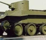 Броня крепка, и танки наши быстры... Танк БТ-2