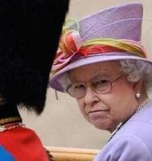 Викинг Ее Величества Королевы Елизаветы II