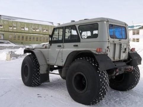 Газстроймашина СКБ-600