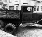 Грузовик НАТИ (НАМИ) ГАЗ-30