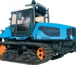Гусеничные трактора серии ВТ. Агромаш ВТ-90ТГ