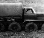 ЗИС-Э134, колёса против гусениц