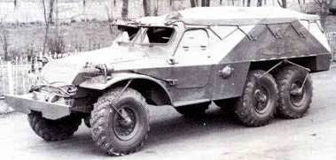 ЗИС-Э134, колёса против гусениц. ЗИС-152В