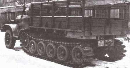 Имени Сталина — 153. ЗиС-151