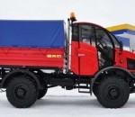 Импортозамещение из Великого Новгорода. Коммунальные машины Силант