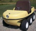 История ATV All Terrain Vehicle - транспортное средство для езды по всем поверхностям. Honda Jiger ATV