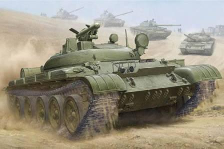 Истребитель танков ИС-1 Дракон