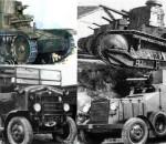 Итальянский вагон нападения - Carro Assalto