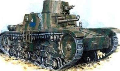 Итальянский вагон нападения - Carro Assalto Fiat Assaldo M11-39