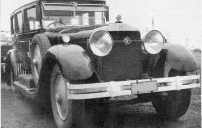 Итальянский вагон нападения - Carro Assalto Izotta-Franzini Motori