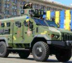 КАПСУЛА СМЕРТИ Украинский БТР Варта (Varta)