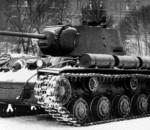 Клим Ворошилов. Первый Тяжелый Танк СССР - КВ-1