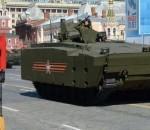 Курганец-25 (Объект 695) новая Боевая Машина Пехоты для ВС России