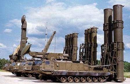 Многогранный герой Троянской войны. ЗРС С-300-В – Зенитно-Ракетная Система