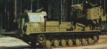 Многогранный герой Троянской войны. МДК-3 – Котлованная Машина