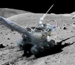 Море Ясности существует, только на Луне. Луноход-2