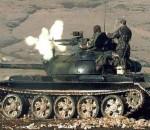 Надежная смена Герою. Танк Т-54 Т-55 и модификации. Вьетнам, наше время