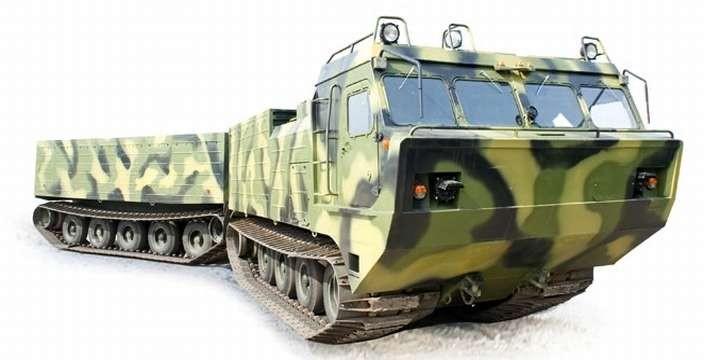 Нестабильный ДТ-10МП