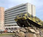 ОАО Витязь - строитель нужных машин