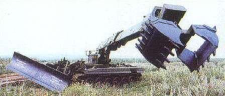 ОАО Витязь - строитель нужных машин. Инженерная машина разграждения