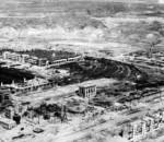 Ордена Ленина Сталинградский-Волгоградский тракторный завод. 1943 год - То Что осталось после Боя