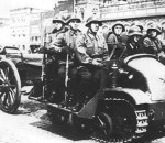 Пионер! Парад на Красной площади 7 ноября 1936 года