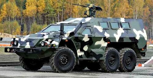 СБА-60-К2 Булат
