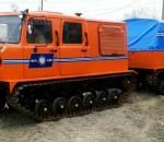 СТМ-70871 Ужгур для Единой Энергетической Системы
