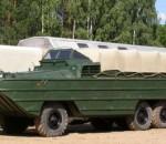 Сухопутный корабль ЗИС-485