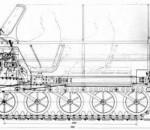Тактико-Технические характеристики Вездеходов С-ГПИ-17