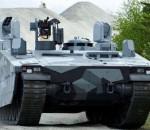 Технологии Формулы-1 для тяжелой военной техники. CV90 Armadillo