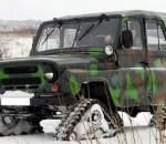УАЗ-469. Советский вездеход, дошедший до современности
