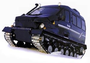Универсальные вездеходы ГАЗ, ГАЗ-34091″БОБР», двухзвенные ГАЗ-34039 «Ирбис», ГАЗ-3351, ГАЗ-3344
