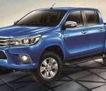 Хай! Люкс! Toyota Hilux 2016