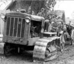 Челябинский Сталинец, о 65 конях. Немцы высоко ценили надежность Сталинца-65
