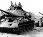 34-ка - Символ Великой Победы. Т-34-76. Т-34-85.