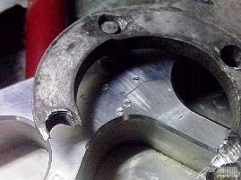 Frozenmoto гусеница для мощных мотоциклов Фотография с forum.4x4kam.ru (нажмите чтобы посмотреть оригинал)