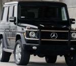 Gelandewagen – автомобиль мечты