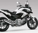 Honda NC700X – возвращаясь в прошлое
