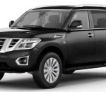Nissan Patrol - лучший из лучших