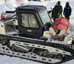 Polaris Rampage встанет в строй Канадских вооруженных сил