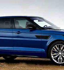 Range Rover Sport SVR 2018 и гибридная версия
