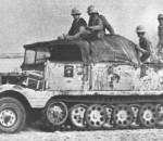 SdKfz 11 – машина вермахта, овеянная историей