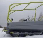 Super fast ATV. Пелец Ровер 800.