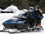 TOURING от Polaris. Polaris TRAIL TOURING